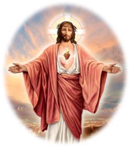 Jésus invite Ses enfants