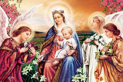 Notre-Dame du Rosaire