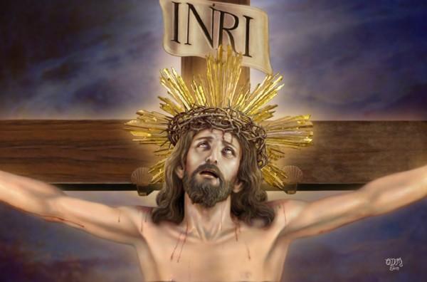 Christ of Limpias