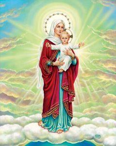 Coeur Immaculé de Marie