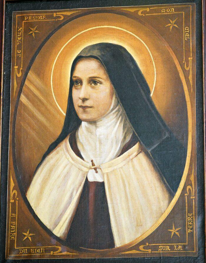 Saint Thérèse of the Child Jesus