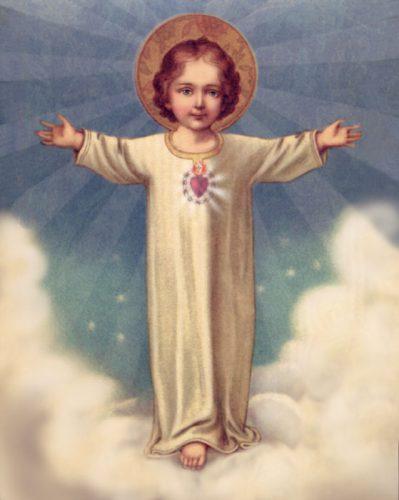 Jésus Enfant